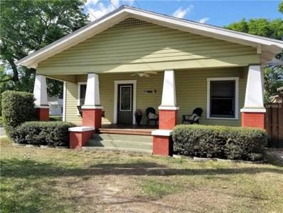 219 W Belmar Street, Lakeland, FL 33803 - MLS#: L4726560