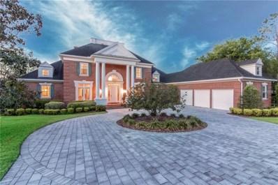5946 Pier Place Drive, Lakeland, FL 33813 - MLS#: L4726570