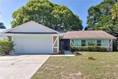 806 Tarawood Lane, Valrico, FL 33594 - MLS#: L4726601