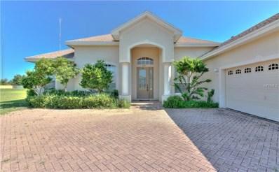 6883 Bushnell Drive, Lakeland, FL 33813 - MLS#: L4726602
