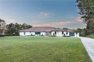 3770 Myrtle Hill Way, Lakeland, FL 33811 - MLS#: L4726603