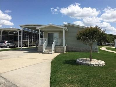 5179 Island View Circle N, Polk City, FL 33868 - MLS#: L4726605