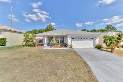 5965 Crane Drive, Lakeland, FL 33809 - MLS#: L4726624