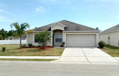 2446 Harrison Place Boulevard, Lakeland, FL 33810 - MLS#: L4726641