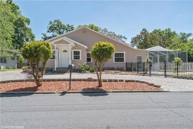 402 W Patterson Street, Lakeland, FL 33803 - MLS#: L4726647