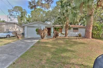 8121 Gulf Way, Hudson, FL 34667 - #: L4726653