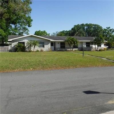 1804 Sterling Drive, Lakeland, FL 33813 - MLS#: L4726658