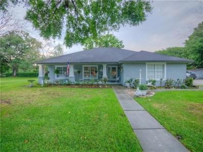 1541 S Webster Avenue, Lakeland, FL 33803 - MLS#: L4726678