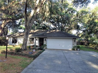 5831 Deer Flag Drive, Lakeland, FL 33811 - MLS#: L4726698