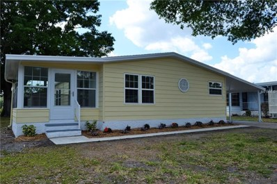 4914 Foxwood Boulevard, Lakeland, FL 33810 - MLS#: L4726705