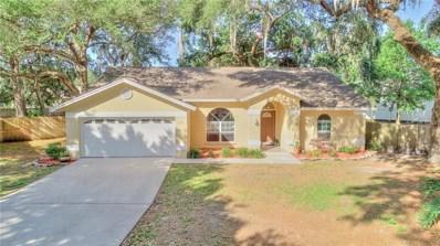 754 Sagewood Drive, Lakeland, FL 33813 - MLS#: L4726711