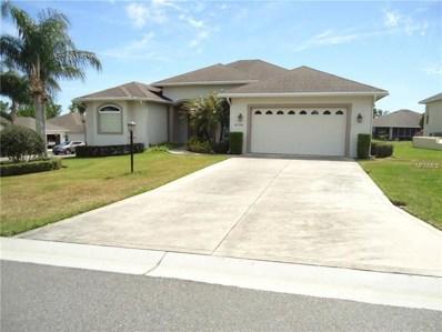 6720 Huntington Hills Terrace, Lakeland, FL 33810 - MLS#: L4726723