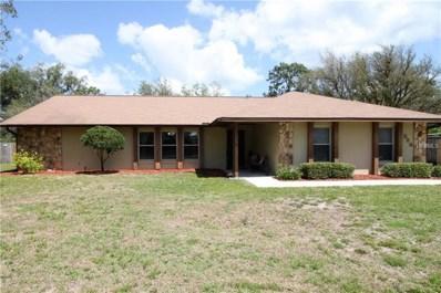 1326 Timberidge Loop N, Lakeland, FL 33809 - MLS#: L4726736