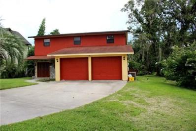 6005 Mountain Lake Drive, Lakeland, FL 33813 - MLS#: L4726750