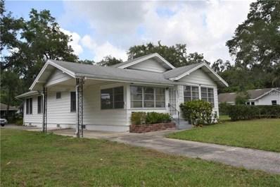 227 W Oak Drive, Lakeland, FL 33803 - MLS#: L4726765