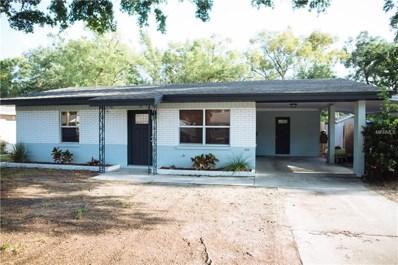 206 Carey Place, Lakeland, FL 33803 - MLS#: L4726767