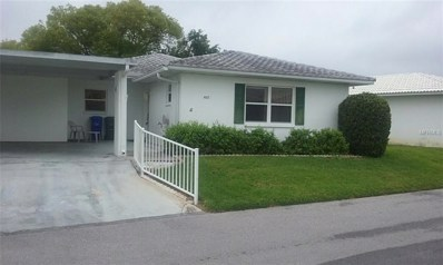 457 Cameo Drive UNIT 457, Lakeland, FL 33803 - MLS#: L4900013