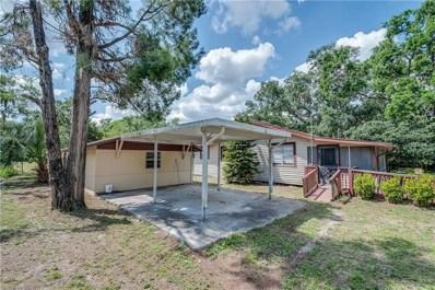 3720 Kathleen Pines, Lakeland, FL 33810 - MLS#: L4900065