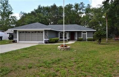 8515 Cherry Hill Drive, Lakeland, FL 33810 - MLS#: L4900074
