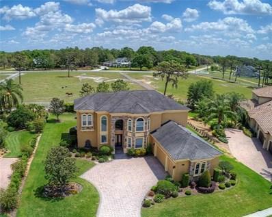6542 Eagle Ridge Way, Lakeland, FL 33813 - MLS#: L4900083