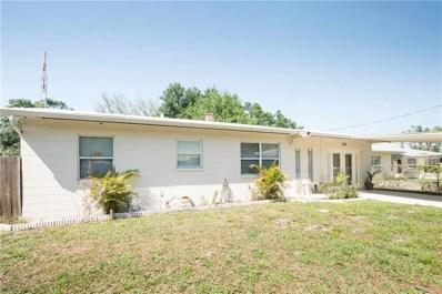 203 Petteway Drive, Lakeland, FL 33805 - MLS#: L4900102