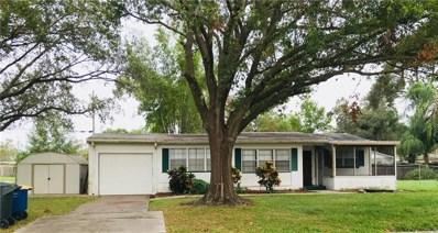 775 Azalea Drive, Bartow, FL 33830 - MLS#: L4900109