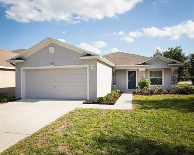 201 Towerview Drive E, Haines City, FL 33844 - MLS#: L4900112