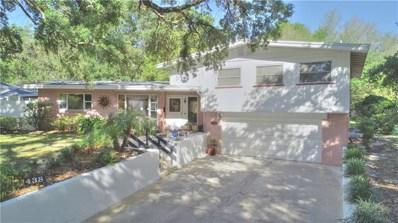438 Cardinal Place, Lakeland, FL 33803 - MLS#: L4900113