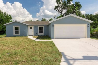 765 W Parker Street, Bartow, FL 33830 - MLS#: L4900135