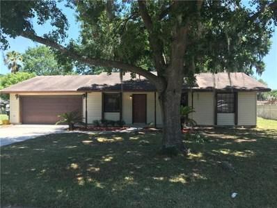5142 Bonnybrook Drive E, Lakeland, FL 33811 - MLS#: L4900139