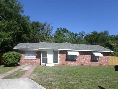 613 Morgan Avenue, Lakeland, FL 33801 - MLS#: L4900158