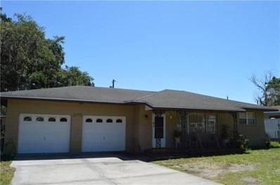 3955 N Florida Avenue, Lakeland, FL 33805 - MLS#: L4900162