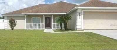 6894 Brompton Drive, Lakeland, FL 33809 - MLS#: L4900178