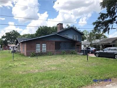 1845 N Mill Avenue, Bartow, FL 33830 - MLS#: L4900235