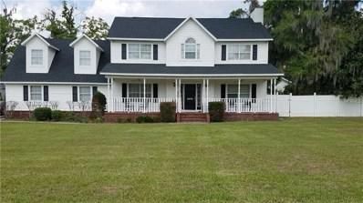 6014 Mountain Lake Drive, Lakeland, FL 33813 - MLS#: L4900250