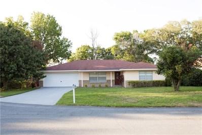 1510 Hallam Court S, Lakeland, FL 33813 - MLS#: L4900253