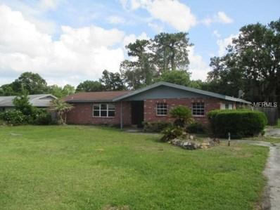 3008 Forestbrook Drive N, Lakeland, FL 33811 - MLS#: L4900275