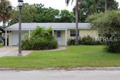 5212 David Street, Lakeland, FL 33813 - MLS#: L4900279