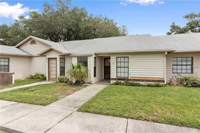 6464 Sandpipers Drive UNIT 13, Lakeland, FL 33809 - MLS#: L4900286