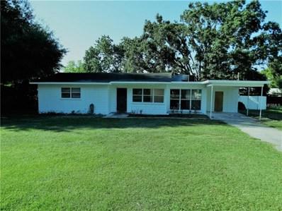 726 W Daughtery Road, Lakeland, FL 33809 - MLS#: L4900289