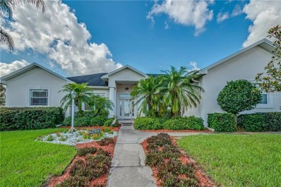 2833 High Winds Lane, Lakeland, FL 33813 - MLS#: L4900309
