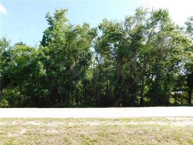 N Galloway, Lakeland, FL 33810 - MLS#: L4900318