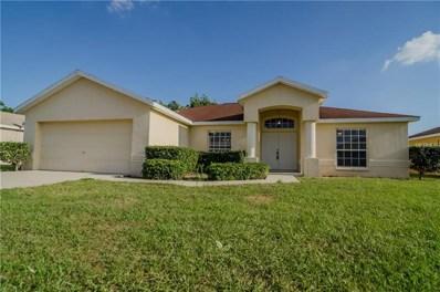 4668 Great Blue Heron Drive, Lakeland, FL 33812 - MLS#: L4900322
