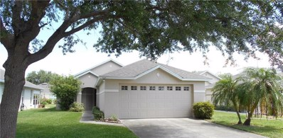 2166 Sunstone Drive, Lakeland, FL 33813 - MLS#: L4900324