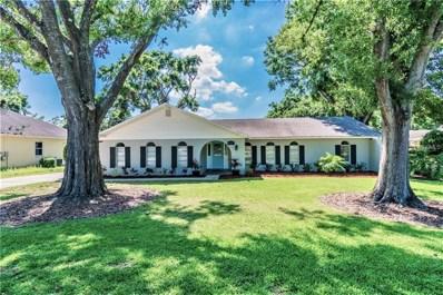 4727 Deter Road, Lakeland, FL 33813 - MLS#: L4900333