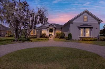 6359 Highlands In The Woods Avenue, Lakeland, FL 33813 - MLS#: L4900374