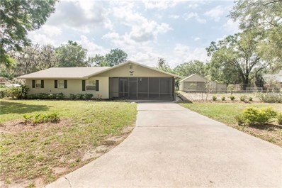 7009 Honeysuckle Drive, Lakeland, FL 33813 - MLS#: L4900377