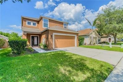 8339 Crescent Moon Drive, New Port Richey, FL 34655 - MLS#: L4900385