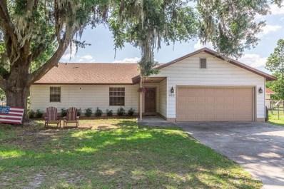 405 N Tecumseh Avenue, Fort Meade, FL 33841 - MLS#: L4900395