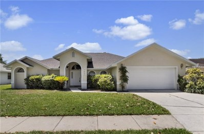 7550 Gunstock Drive, Lakeland, FL 33809 - MLS#: L4900414